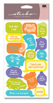 Adorable Toddler Captions Sticko Stickers
