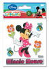 Minnie Mouse MMC 3D Sticker