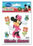 Minnie Mouse MMC 3D Sticker