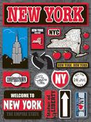 New York Jet Setters