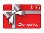Gift Card $175
