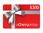 Gift Card $300