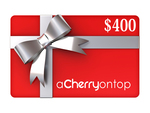 Gift Card $400