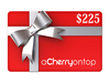Gift Card $225