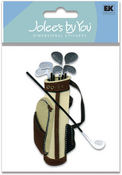 Golf Stickers - Jolee's By You