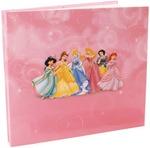 Princess Jewels 12x12 Album