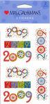 2009 - Mrs Grossman's Stickers