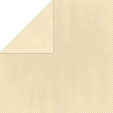 Chiffon   Double Dot Cardstock - Bo Bunny