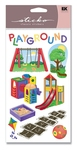Playground Sticko Stickers