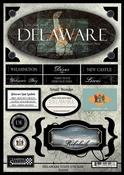 Delaware Stickers