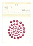 Plum Pearls