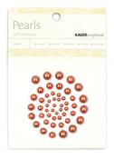 Copper Pearls