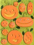 Pumpkin Grand Adhesions