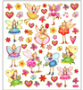 Fairies Stickers