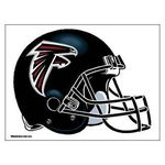 Atlanta Falcons NFL Decal