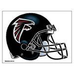 Atlanta Falcons NFL Decal