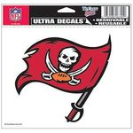 Tampa Bay Buccaneers Decal