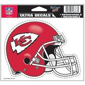 Kansas City Chiefs NFL Decal