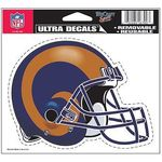 St. Louis Rams NFL Decal
