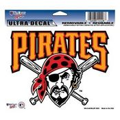 Pittsburgh Pirates MLB Decal