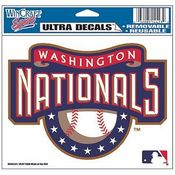 Washington Nationals MLB Decal