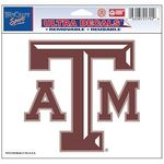 Texas A&M University Decal