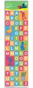 Sesame Street Alpha Stickers