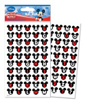 Mickey Ears Alphabet 3D Disney Stickers - EK Success