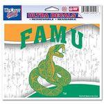 Florida A & M NCAA Decal