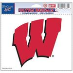 University of Wisconsin Decal