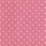 Romantic Mauve Dotted Swiss Bazzill Cardstock