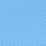 Poolside Dotted Swiss Bazzill Cardstock