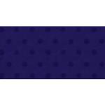Plum Pudding Dotted Swiss Bazzill Cardstock