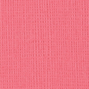 Twinkle Pink Bazzill Cardstock