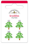 Tiny Trees Braddies by Doodlebug