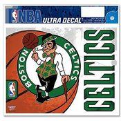 Boston Celtics NBA Decal