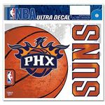 Phoenix Suns NBA Decal