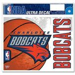Charlotte Bobcats NBA Decal