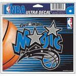 Orlando Magic NBA Decal