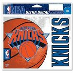 New York Knicks NBA Decal