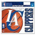 LA Clippers NBA Decal