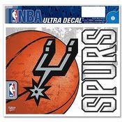 San Antonio Spurs NBA Decal