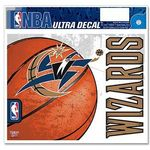 Washington Wizards NBA Decal