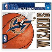 Washington Wizards NBA Decal