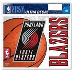 Portland Trail Blazers Decal