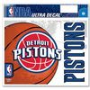 Detroit Pistons NBA Decal