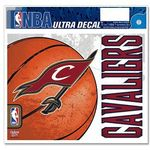 Cleveland Cavaliers NBA Decal