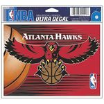Atlanta Hawks NBA Decal