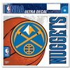 Denver Nuggets NBA Decal