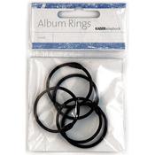 Dark Brown Album Rings
